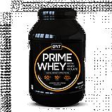 Протеин QNT PRIME WHEY PROTEIN 2000г Вкус: Triple Berry, фото 2