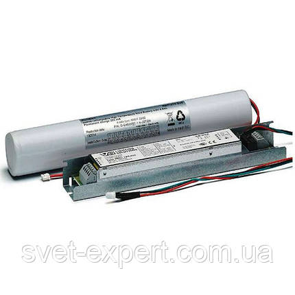 Модуль аварійний VS LED EMCc60.001 (150-23mA  20-130V) 3W 1ч, фото 2