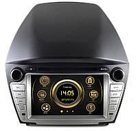 Штатная магнитола EasyGo S320 (Hyundai ix35)