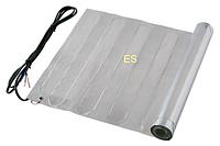 Алюминиевый нагревательный мат под ламинат LFHM 140 Вт/м2