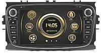 Штатная магнитола EasyGo S321 (Ford Mondeo, Focus, C-Max, Fusion, Transit, Fiesta, Galaxy)