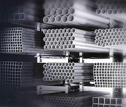 Виды металлопроката и изделий на его основе.