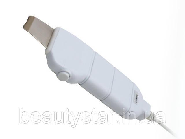 Косметологические аппараты с уз скрабером