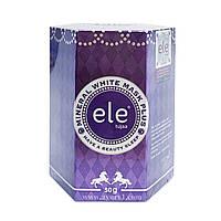 Ночная маска с минералами моря / ELE / Mineral White Mask / 50 мл