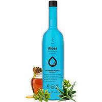 Суплемент диеты Алоэ DuoLife Aloes (обогащенный медом и орегано), 750 мл.
