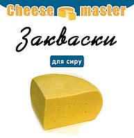 Закваски для сыров