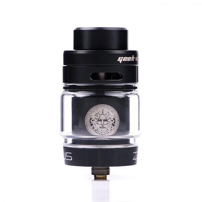 Атомайзер GeekVape Zeus Dual RTA 5.5 мл Black