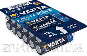 Батарейка VARTA Longlife Power 4906 (BAT0289) AA (12 шт./ блістер)