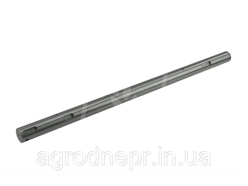 1115220501 Вал в'язального апарата 35x720mm WELGER-AP45 1115.22.05.01-02-00