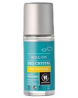 Органический роликовый дезодорант Urtekram без запаха, 50мл, фото 1