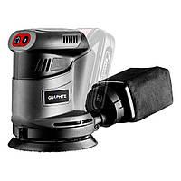 Шлифовальная машина GRAPHITE 58G014 аккумуляторная (без АКБ) (58G014)