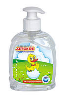 Фитодоктор Жидкое мыло «Детское» с экстрактом ромашки гипоаллергенное 300мл