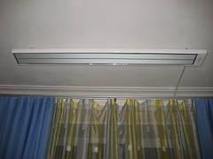Теплое излучение от длинноволновых инфракрасных обогревателей