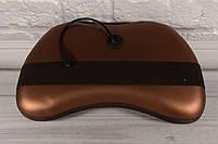 Массажная подушка, для разных частей тела - Massage pillow CHM-8028, фото 2