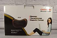 Массажная подушка, для разных частей тела - Massage pillow CHM-8028, фото 9
