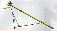 Шнековый транспортер