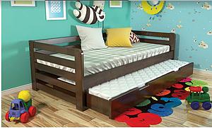 Детская кровать Немо Арбор