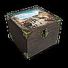 Еко-шкатулка 10х10 см. м. Рівне