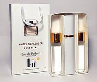 Жіноча парфумована вода Angel Schlesser Essential 3 по 15 мл (ангел шлессер эссеншл) (репліка)