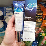 Крем для глаз с коллагеном FARM STAY Collagen Water Full Moist Eye Cream, 50 мл., фото 2