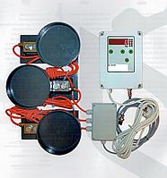 Електронні ваги з сигналізатором