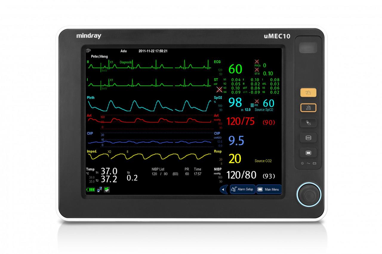Монітори пацієнта uMEC10