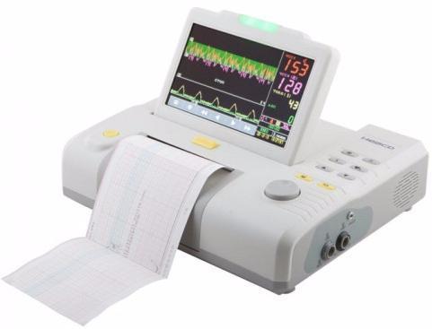 Фетальний монітор L8 7 TFT
