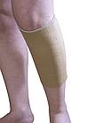 Бандаж на голень эластичный 100% хлопок Miracle код 0032, фото 2