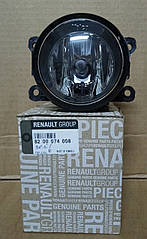 Фара противотуманная Renault Scenic 2 (оригинал)