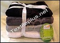 Полотенца для лица бамбук Cestepe Турция