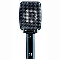 Rental микрофона Sennheiser E906 Инструментальный динамический микрофон