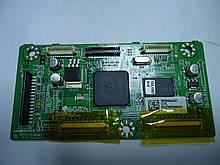 Запчастини до плазмі LG EBR64064301 (EAX60770101) Main Logic CTRL Board