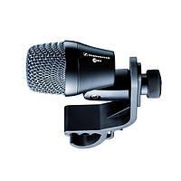 Rental of sound equipment:Sennheiser E904