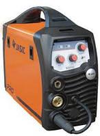 Полуавтомат сварочный Jasic MIG-200 (N220) + ММА (220 В)