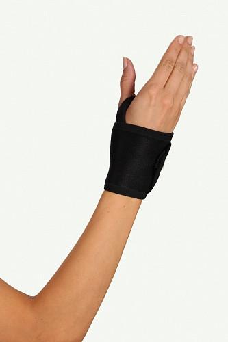 Шина неопреновая для фиксации запястного сустава и большого пальца (левая-правая)