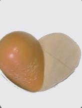 Силіконовий протез на груди