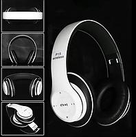 Беспроводные Bluetooth наушники с микрофоном P15