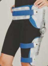 Бандаж для тазобедренного сустава