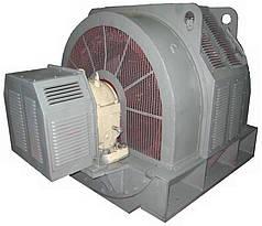 Электродвигатель СДН-2 16-36-6 1000кВт/1000об\мин синхронный 6000В