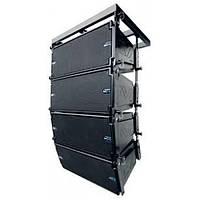 Rental of sound equipment:db Technologies DVA T8 линейный массив