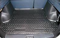 Автоковрик багажника Chery Tiggo 2