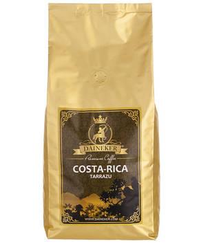 Кофе зерновой натуральный Арабики Коста-Рика Тaрразу (1кг) Premium
