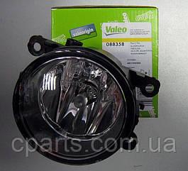 Фара противотуманная Dacia Logan MCV (Valeo 088358)(высокое качество)