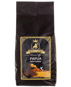 Кофе зерновой натуральный Арабика Папуа Новая Гвинея (1кг) Premium