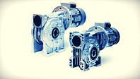 Червячные мотор-редукторы RS-RT 40