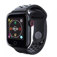 Смарт часы Fit Z7 Microwear Водонепронецаемые спортивные умные часы.Bluetooth 4.0 для Android или iOS.