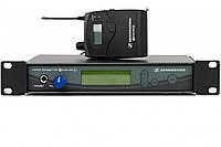 Аренда Sennheiser EW 300 IEM G2 система персонального мониторинга