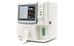 Автоматический гематологический анализатор, RT7600 Rayto