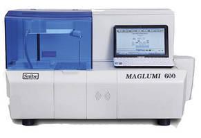 ХЛИА анализатор, биохимический анализатор, Maglumi 600 Snibe