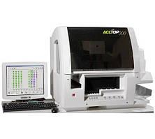 Автоматический анализатор системы гемостаза, ACL TOP 300 CTS Instrumentation Laboratory